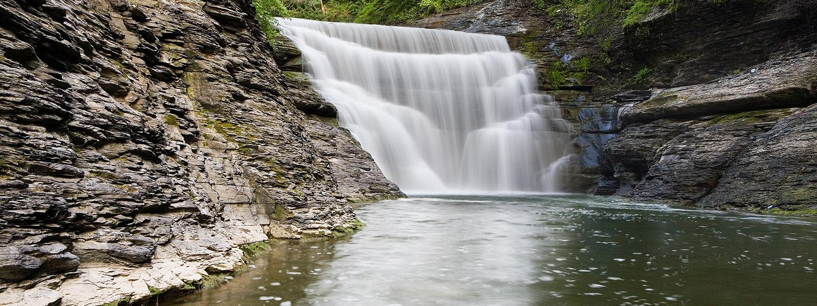 Canajoharie Falls