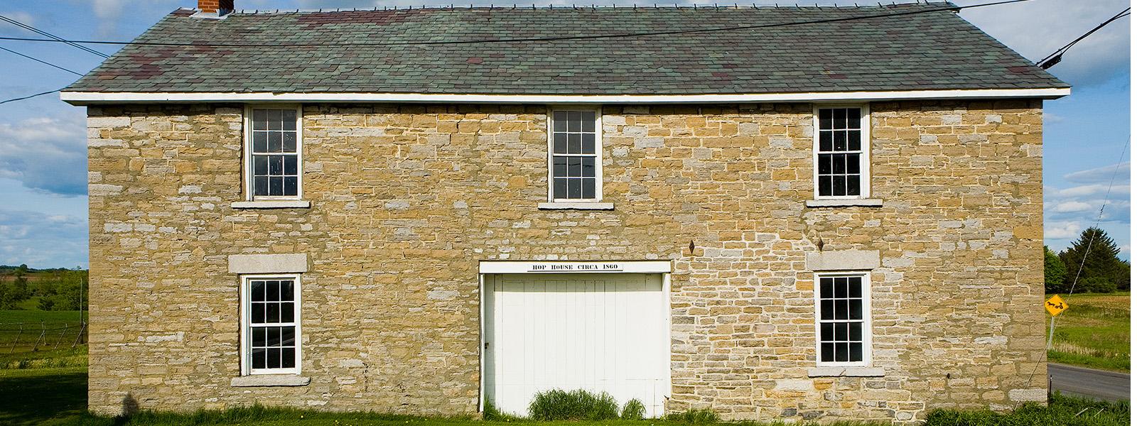 Limestone Hop House